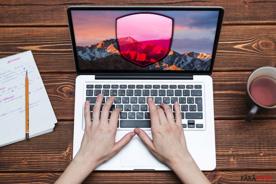Cum să eliminaţi viruşii Mac