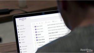 O altă scurgere majoră de date: peste 200 de milioane de conturi Yahoo sparte apar pe web-ul întunecat