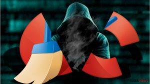 Răufăcătorii cibernetici au corupt versiunea CCleaner 5.33