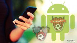 Nota de recompensă Cerber a fost detectată în două aplicaţii Android