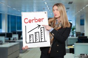 Cerber nu renunţă la poziţia de ransomware-ul numărul 1 din lume