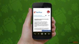 """Escrocheria """"Congratulations, you won"""" a început să deranjeze utilizatorii de Android"""