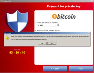 Ameninţarea anului: Cryptolocker