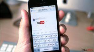 Un nou atac al virusului Facebook Messenger livrează link-uri către video-uri false