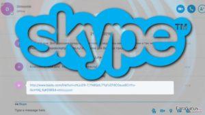 Link-uri maliţioase semnalează o altă explozie a virusului Skype