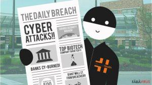 Un spital a plătit $55k pe decursul unui atac de tip ransomware