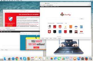 Ameninţări cibernetice de care ar trebui să vă feriţi anul acesta: browser hijackeri şi viruşi ransomware