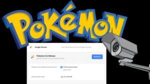 Popularul Pokemon Go şi problemele de confidenţialitate