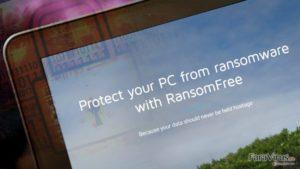O nouă unealtă anti-ransomware: RansomFree opreşte procesele malware atunci când încercări de criptare sunt detectate