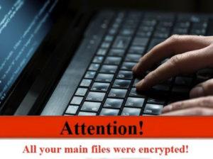 Se suspectează că hackerii ruşi sunt în spatele virusului Locky