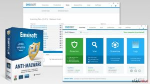 Cel mai bun software anti-malware din 2019
