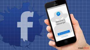 Noul val al virusului Facebook: link-uri maliţioase cu video-uri se răspândesc activ pe Messenger
