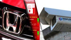 WannaCry continuă să facă ravagii în întreaga lume - Honda, RedFlex printre victime