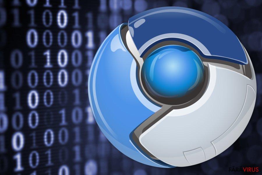 Logo of Chromium browser