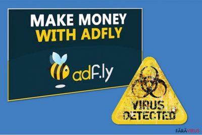 Adf.ly virus