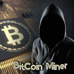 Virusul Bitcoin captură de ecran
