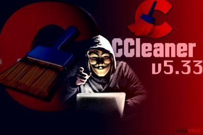 Virusul CCleaner
