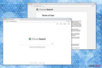 Imaginea lui Chromesearch.net