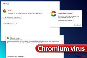 Virusul Chromium