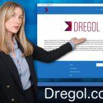 Redirecţionarea Dregol.com captură de ecran