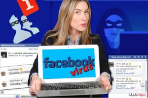 Virusul Facebook