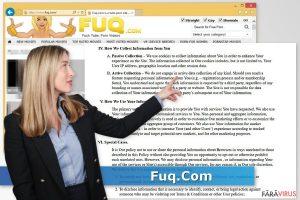 Virusul Fuq.Com