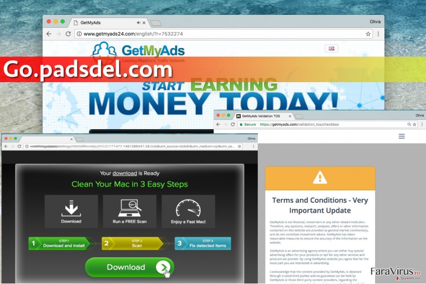 Virusul Go.padsdel.com