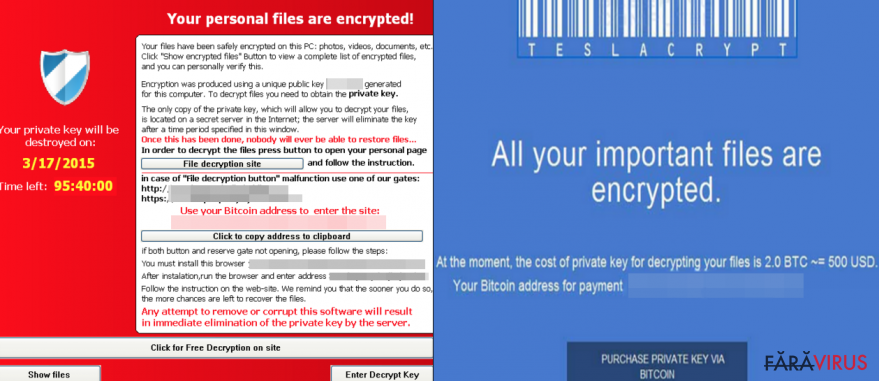 .vvv File Extension virus ransom payment method