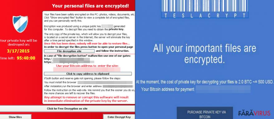 .vvv File Extension virus ransom payment method