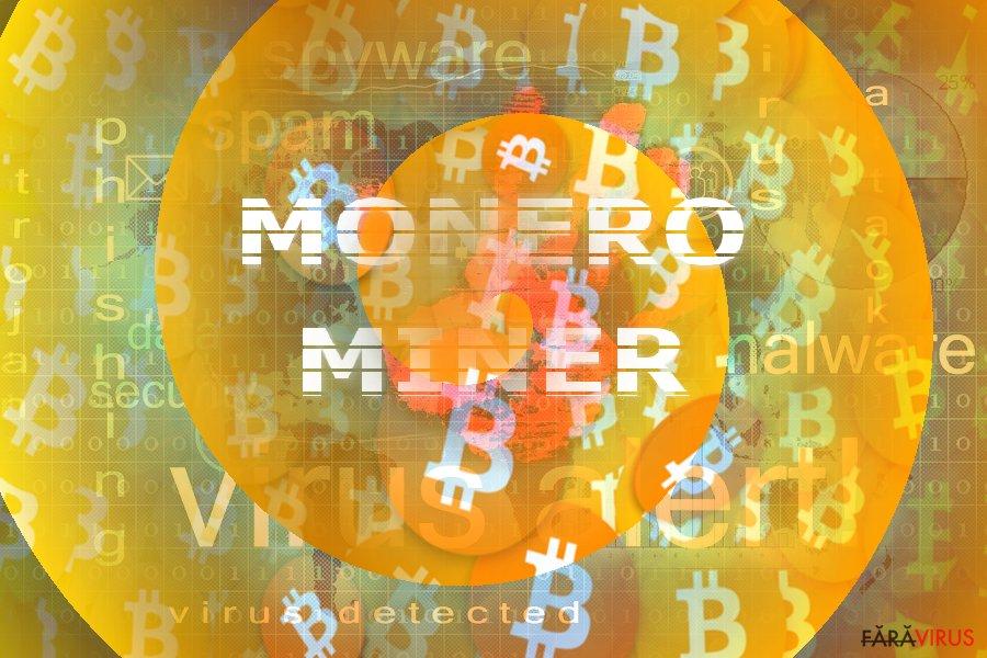 Monero Miner