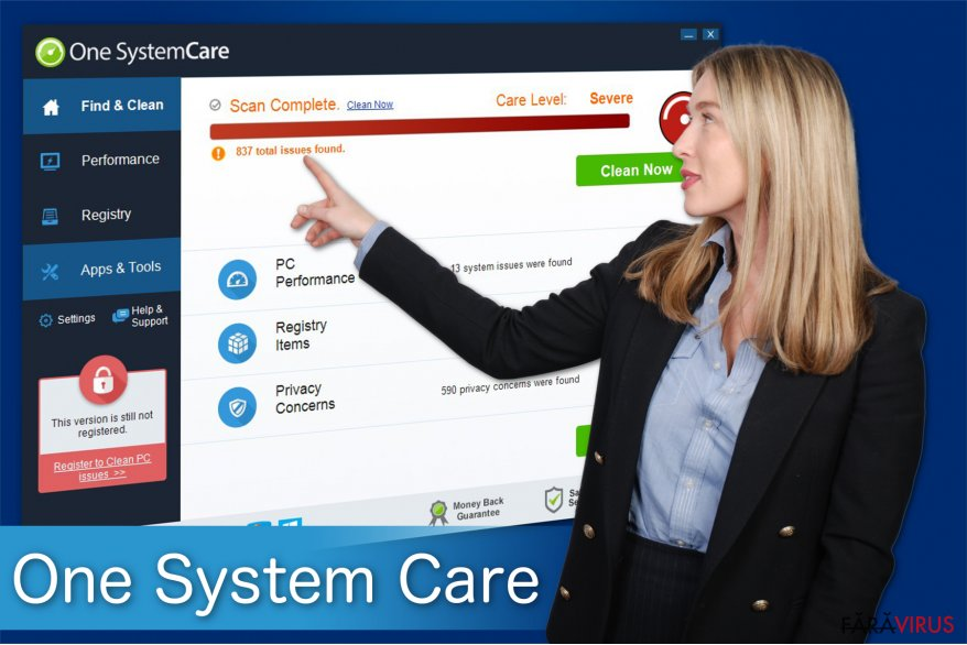One System Care