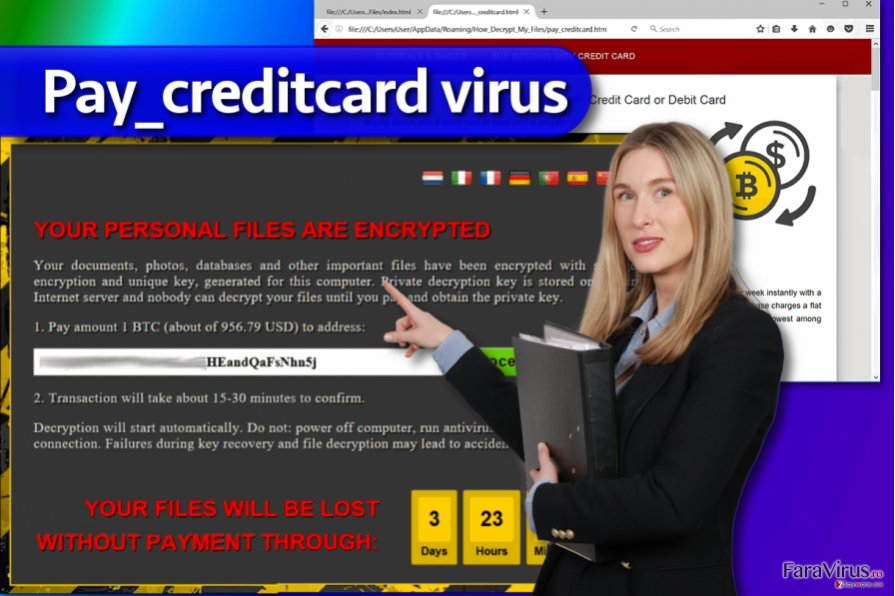 Ransomware-ul Pay_creditcard