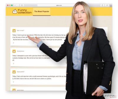 Exemplu de Qtipr.com
