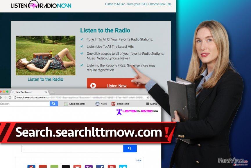 Virusul Search.searchlttrnow.com