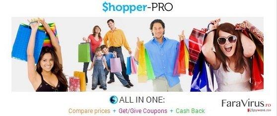 Shopper Pro captură de ecran
