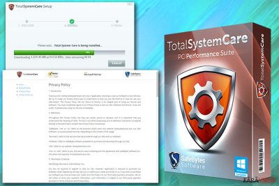 Total System Care